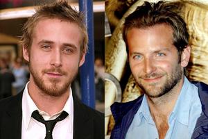 Ryan Gosling και Bradley Cooper στην ίδια ταινία