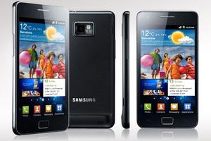 Σπάνε κάθε ρεκόρ οι προπαραγγελίες για το Samsung Galaxy SII