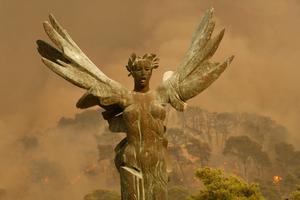 Πυρο-προστασία σε χώρους πολιτιστικής κληρονομιάς