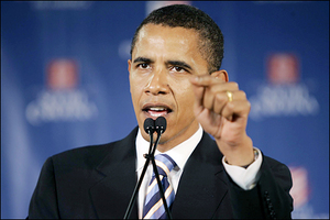 Χαιρετίζουν την έκκληση Ομπάμα