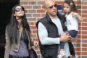 Χαρούμενος οικογενειάρχης ο Vin Diesel