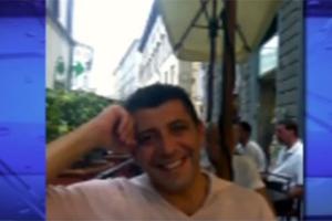 Βίντεο από τη δολοφονία του 44χρονου στα χέρια της ΕΛΑΣ