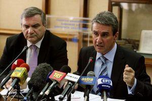 Λοβέρδος: «Ό,τι έχω να πω, θα το εκθέσω στο υπουργικό»