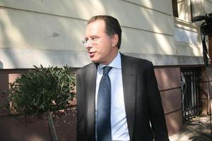 «Πλήγμα στην καρδιά της δημοκρατικής λειτουργίας οι πράξεις βίας»