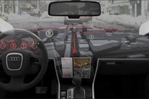 GPS εικονικής πραγματικότητας