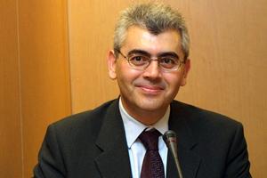 Συνάντηση Χαρακόπουλου με αντιπροσωπεία του ΠΑΣΟΚ