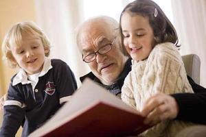 Η μόρφωση καθυστερεί τη γήρανση;