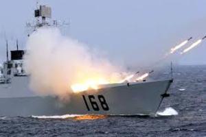 Κοινές ναυτικές ασκήσεις Ρωσίας-Νορβηγίας