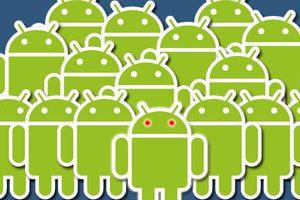 Τo Google Android σε αριθμούς