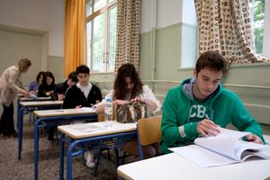 Στις 21 Μαΐου οι πανελλαδικές εξετάσεις