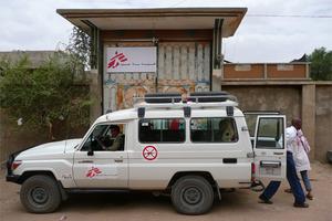 Χειρουργός δολοφονήθηκε από στελέχη του Ισλαμικού Κράτους στο Ιράκ