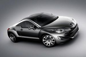 Peugeot και στη Γερμανία