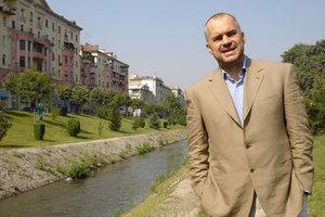 Επίσκεψη Έντι Ράμα στο Κόσσοβο