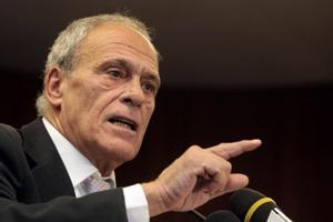 «Η βία στις γειτονιές της Αθήνας έχει στόχο τη δημοκρατία»