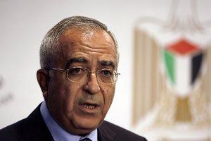 Διαφωνία Χαμάς-Φάταχ για τον Φαγιάντ