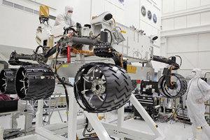 Βρέθηκε η τοποθεσία προσεδάφισης της αποστολής στον Άρη