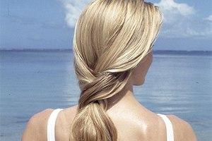 Σώστε τα μαλλιά σας από την καλοκαιρινή φθορά