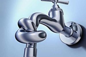 Προβλήματα υδροδότησης αύριο στη Θεσσαλονίκη