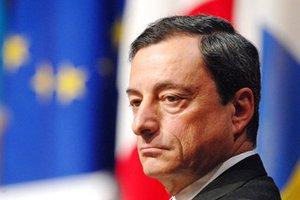 Αρνητική υποδοχή των αγορών στις δηλώσεις Ντράγκι
