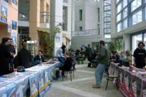 Δεν έγιναν εκλογές στο Εθνικό Μετσόβιο Πολυτεχνείο