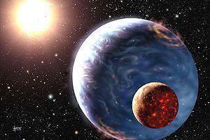 Εντοπίστηκε κατοικήσιμος εξωπλανήτης