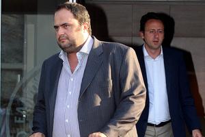 Παραιτείται από την ηγεσία της Σούπερ Λιγκ ο Μαρινάκης