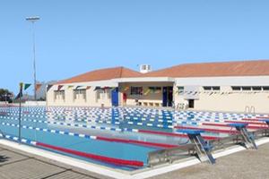Εγκαίνια για το κολυμβητήριο Αμαλιάδας την Κυριακή