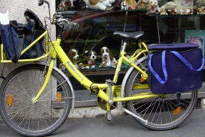 Πρόστιμο 80 ευρώ σε δεκάχρονο που οδηγούσε ποδήλατο χωρίς κουδούνι!