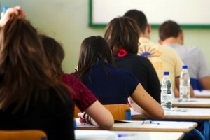 Να σταματήσει η διάκριση σε βάρος μαθητών ΕΠΑΛ στις πανελλαδικές