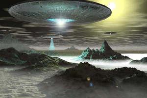 «Οι εξωγήινοι μπορεί να κυκλοφορούν δίπλα μας»