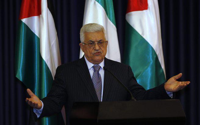 Πρωτοφανές ξέσπασμα του Μαχμούντ Αμπάς κατά του Αμερικανού πρέσβη στο Ισραήλ