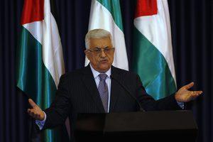 Υπερασπίστηκε τη Χαμάς ο Αμπάς