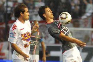 Επεισόδια σε γήπεδο του Μπουένος Άιρες