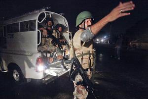 Μαζική απόδραση από φυλακές του Πακιστάν