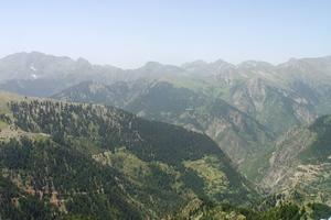 Ορειβασία στα Δυτικά Άγραφα