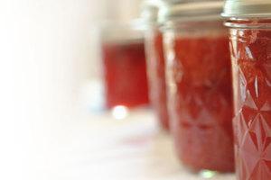 Πώς να διατηρήσετε τη σπιτική μαρμελάδα