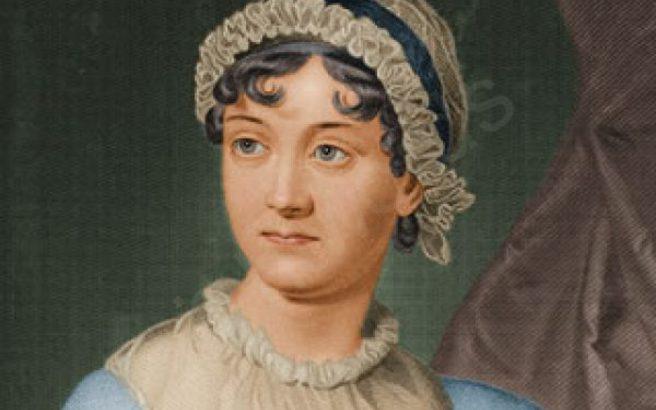 Χειρόγραφο της Jane Austen σε δημοπρασία