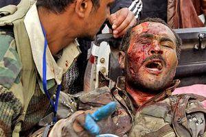 Τουλάχιστον 29 νεκροί στην Τρίπολη