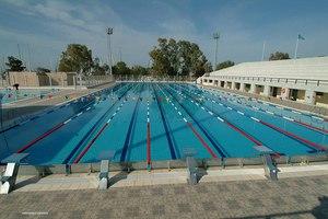Οριστικό λουκέτο στο κολυμβητήριο Χανίων