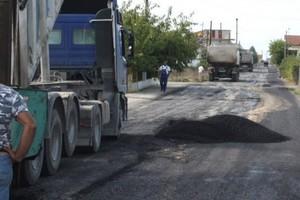 Κλείνουν δρόμοι στη Θεσσαλονίκη λόγω ασφαλτόστρωσης