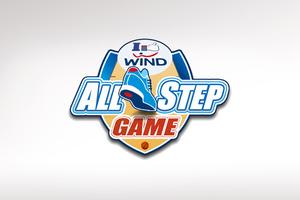 Το All Step Game αλλάζει τους κανόνες στο μπάσκετ