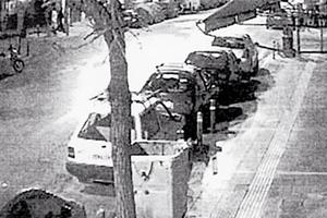 Ντοκουμέντα από τη δολοφονία του Μανώλη Καντάρη