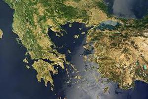 Τουρκία και Ελλάδα βρίσκονται κοντά στην ειρήνη στο Αιγαίο