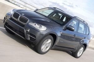 Ανανέωση για τις BMW X5 και X6!