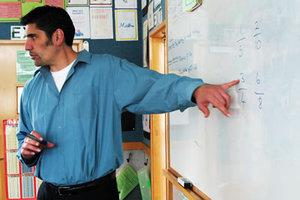Αυξάνεται το ωράριο δασκάλων και καθηγητών