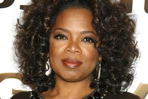 Πρωτιά στη λίστα του Forbes για την Oprah Winfrey