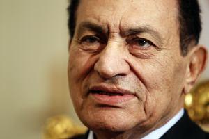 «Πάγωσαν» νέους λογαριασμούς του Μουμπάρακ στην Ελβετία