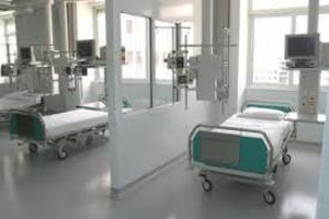 Σύσκεψη για τα οικονομικά των νοσοκομείων