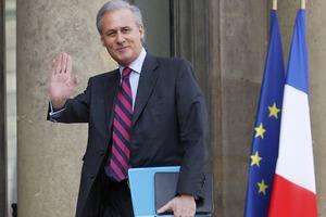 Παραιτήθηκε ο Γάλλος υφυπουργός δημόσιας διοίκησης