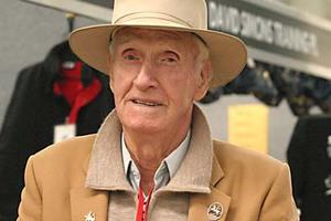 Απεβίωσε ο αυστραλός θρύλος της παγκόσμιας ιππασίας